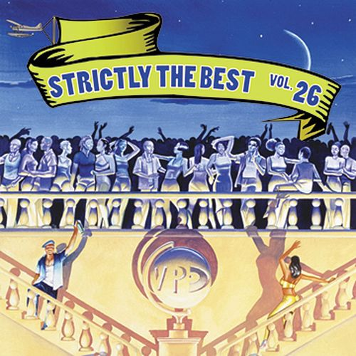 Strictly The Best Vol. 26 de Various Artists