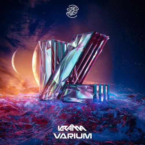 Varium by Krama