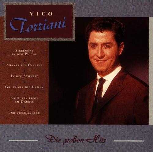 Die großen Hits de Vico Torriani