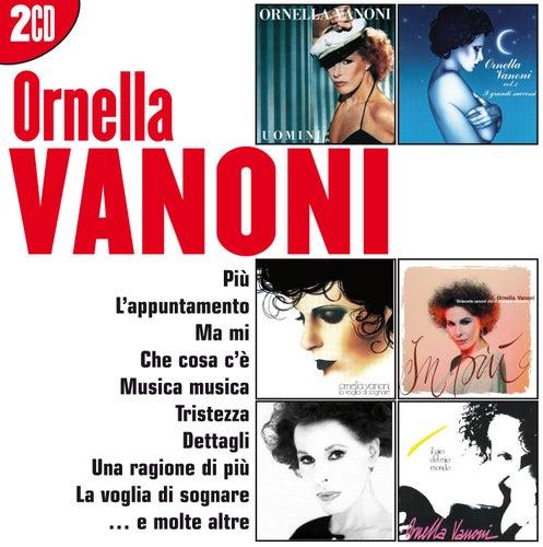 I Grandi Successi: Ornella Vanoni de Ornella Vanoni