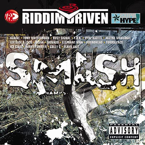 Riddim Driven: Smash by Various Artists