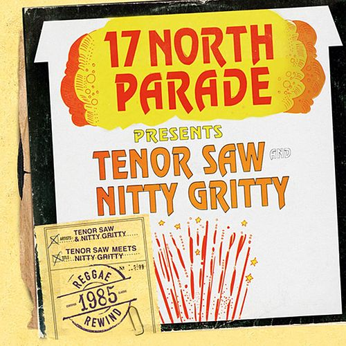 Tenor Saw Meets Nitty Gritty by Tenor Saw