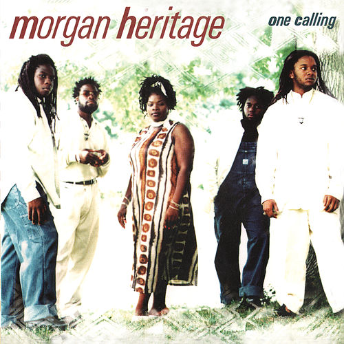 One Calling de Morgan Heritage