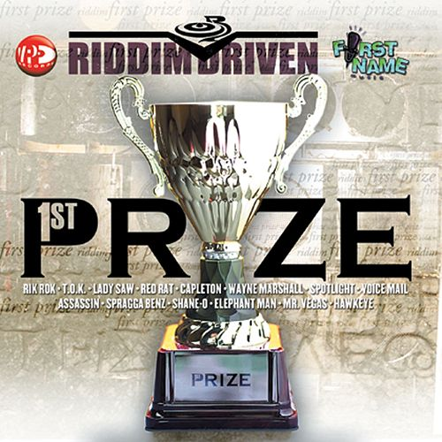 Riddim Driven: First Prize by Various Artists