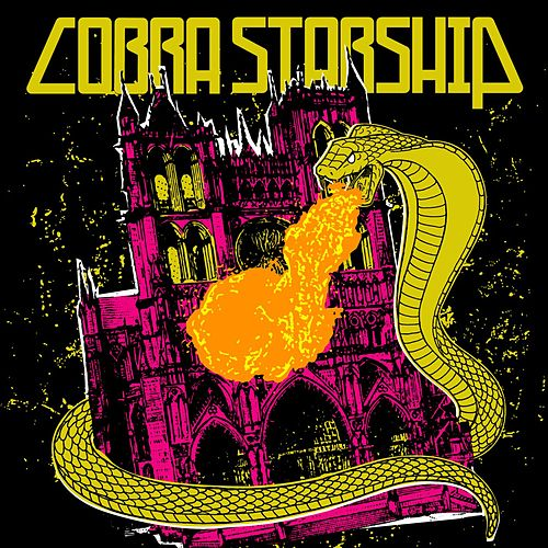 The Church Of Hot Addiction by Cobra Starship