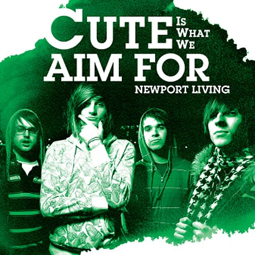 Newport Living by Cute Is What We Aim For