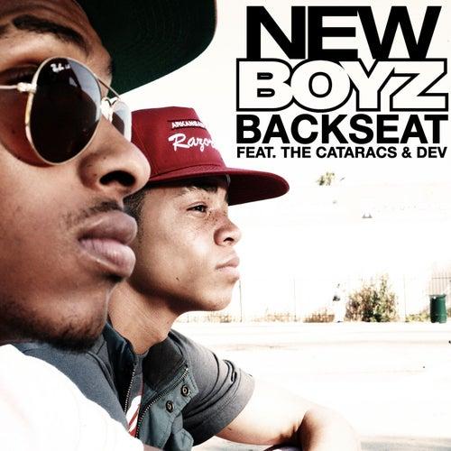 Backseat von New Boyz