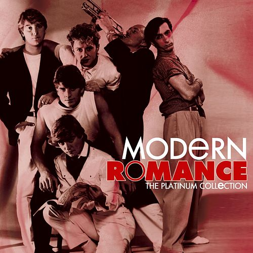The Platinum Collection de Modern Romance