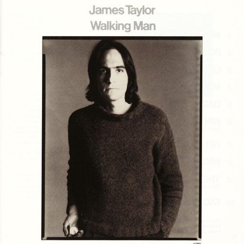 Walking Man de James Taylor