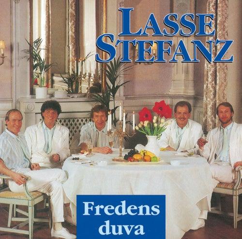 Fredens duva de Lasse Stefanz