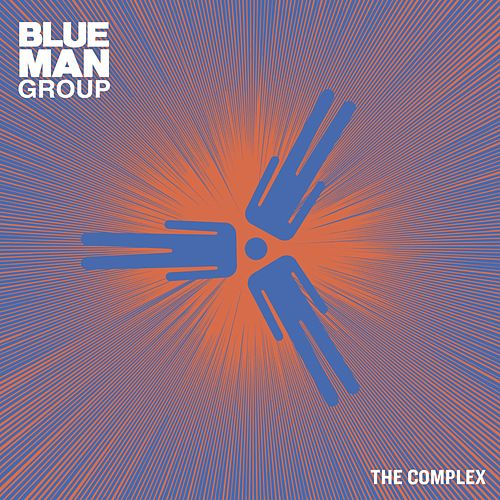 The Complex de Blue Man Group