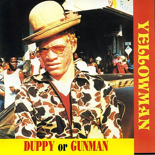 Duppy Or Gunman von Yellowman