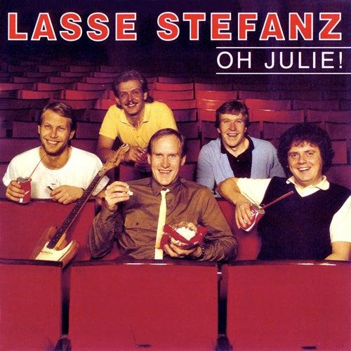 Oh Julie! by Lasse Stefanz