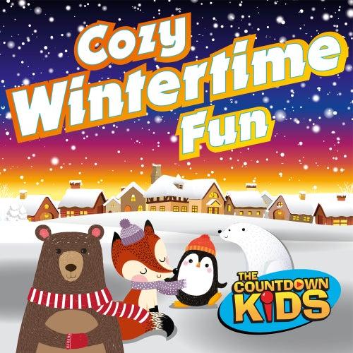 Cozy Wintertime Fun by The Countdown Kids