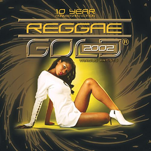 Reggae Gold 2002 de Various Artists