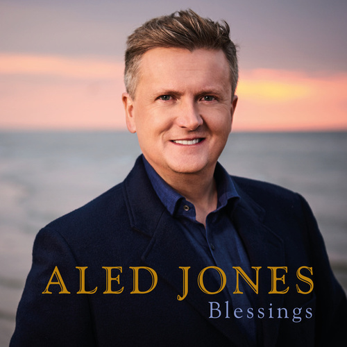 Blessings by Aled Jones