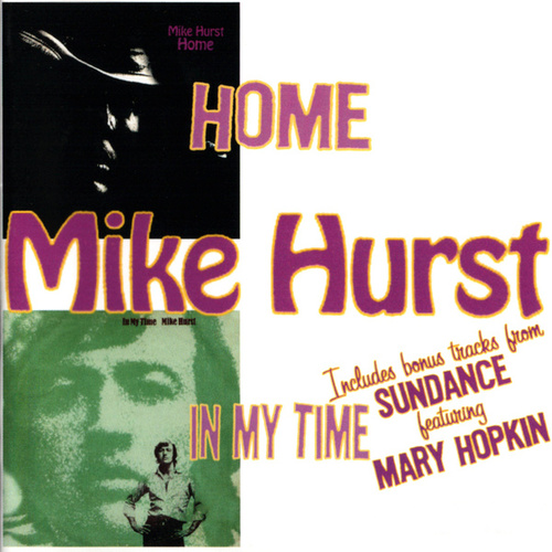 Home / In My Time de Mike Hurst