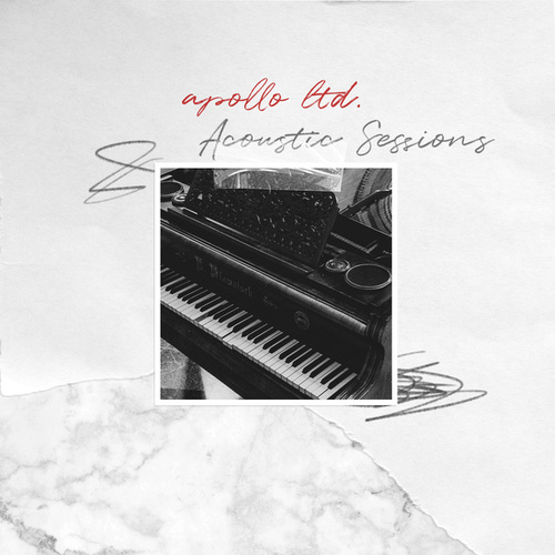Acoustic Sessions by Apollo LTD