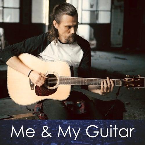Me & My Guitar de Gerard Serratroy