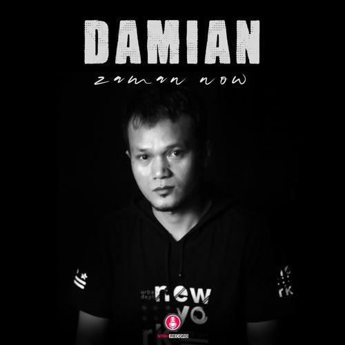 Jaman Now de Damian