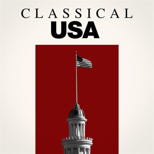 Classical USA von Various Artists