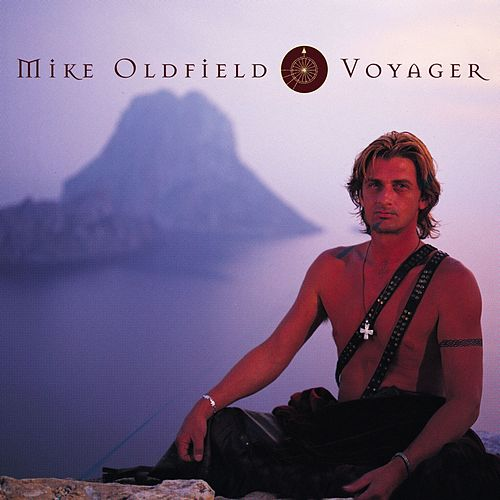 The Voyager by Mike Oldfield
