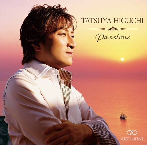 Passione de Tatsuya Higuchi