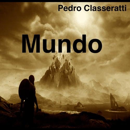 Mundo by Pedro Classeratti