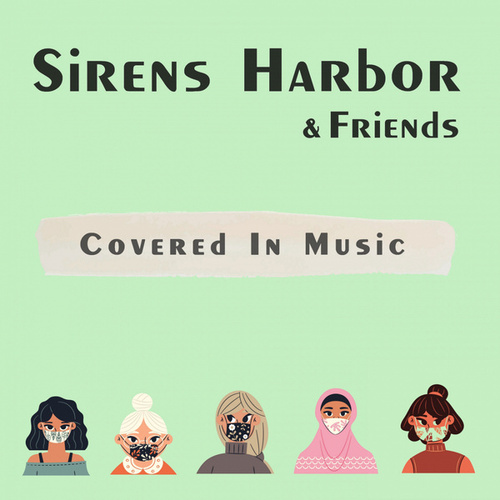 Covered In Music de Sirens Harbor