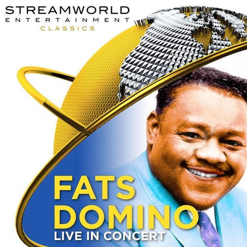 Fats Domino Live In Concert by Fats Domino