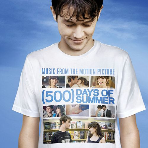 [500] Days Of Summer - Music From The Motion Picture de Various Artists