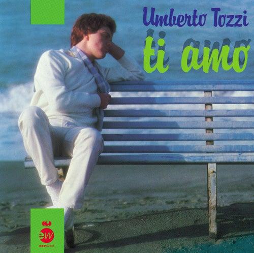 Ti Amo de Umberto Tozzi