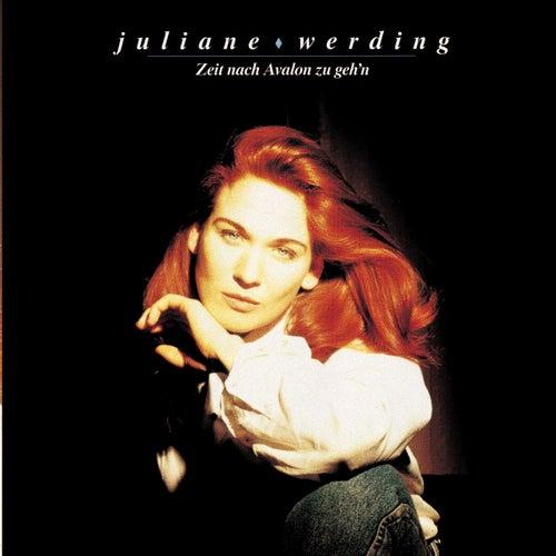 Zeit Nach Avalon Zu Gehen von Juliane Werding