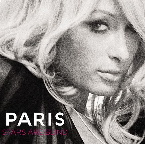 Stars Are Blind (Int'l Maxi Single) von Paris Hilton