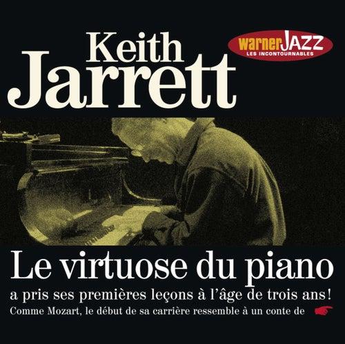 Les Incontournables du Jazz de Keith Jarrett