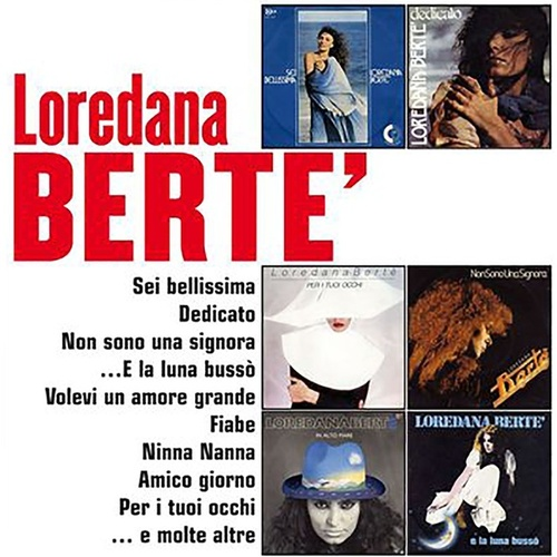 I Grandi Successi: Loredana Bertè di Loredana Bertè
