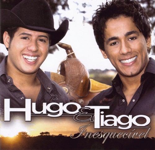 Inesquecível de Hugo & Tiago