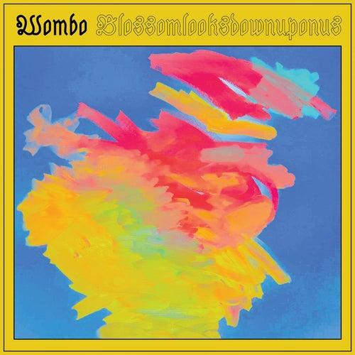 Blossomlooksdownuponus by Wombo