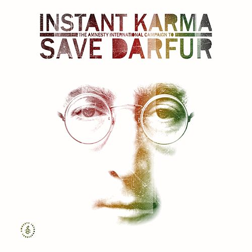 Instant Karma: The Amnesty International Campaign To Save Darfur (U.K. Version) by Various Artists