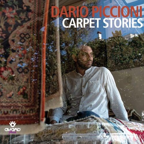 Carpet Stories by Dario Piccioni
