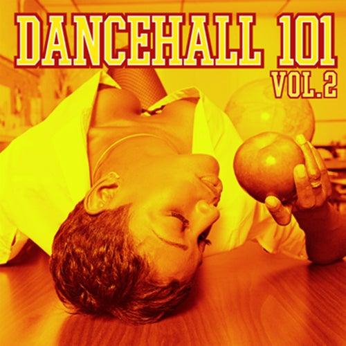 Dancehall 101 Vol. 2 de Various Artists