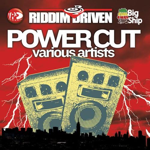 Riddim Driven: Power Cut by Various Artists