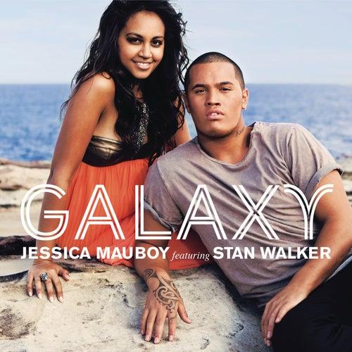 Galaxy de Jessica Mauboy