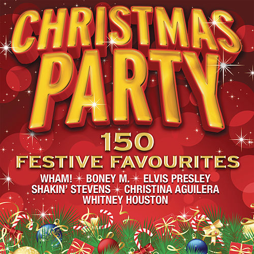 Christmas Party de Various Artists