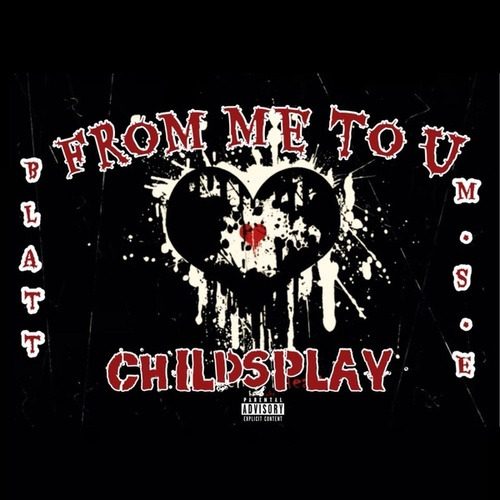 ME TO YOU by Childplay