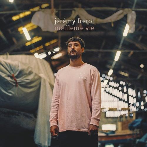 J'ai la mer de Jérémy Frerot