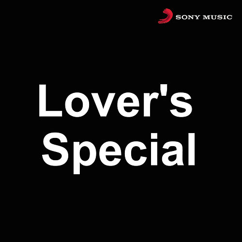 Lover's Special (Original Motion Picture Soundtrack) de Jai