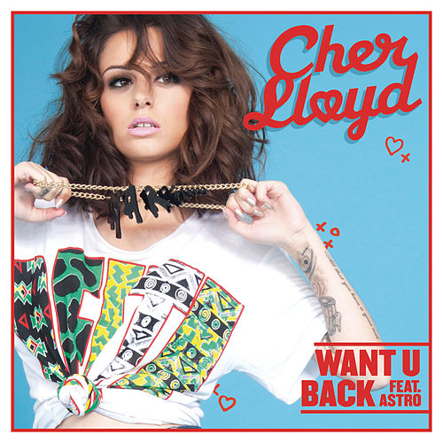 Want U Back di Cher Lloyd