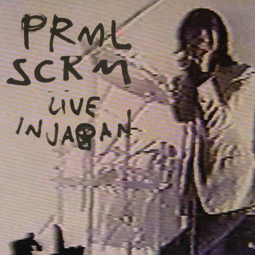 Live in Japan von Primal Scream