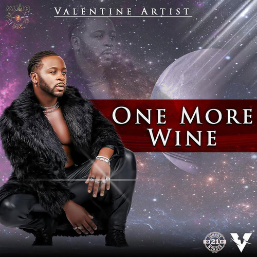 One More Wine de Valentine